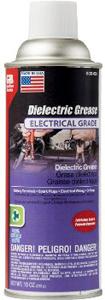 Gcd-003 Dielectric Greas E 10 Oz Purple