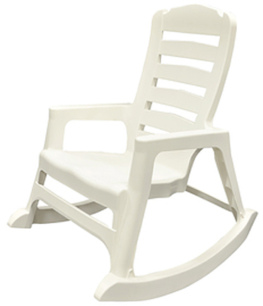 Adams resin ergo adirondack chair adams resin stacking for Adams mfg corp white reclining chaise lounge