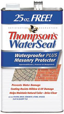 23111-03 Waterproofer Masonary 1.25 Gal