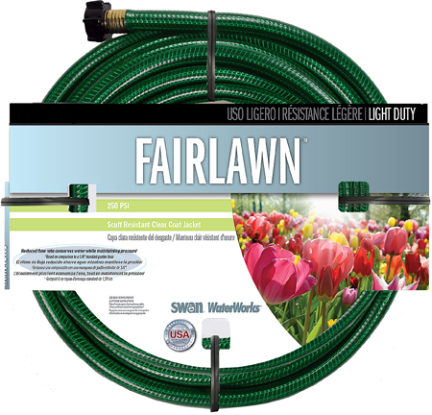 CSNFA12050 HOSE 1/2X50 REINFORCED WATER SAVER