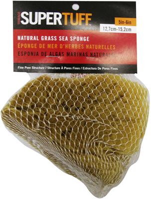 10136 Natural Sea Sponge