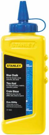 DWHT47049L STANLEY CHALK 8 OZ BLUE