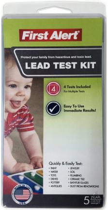 LT1 LEAD TEST KIT