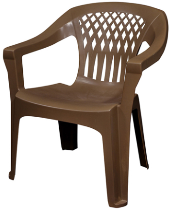 8248-48-3700 Chair Big E Asy Wh Stack