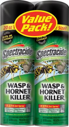 HG-65865  KILLER WASP   HORNET 2 PACK