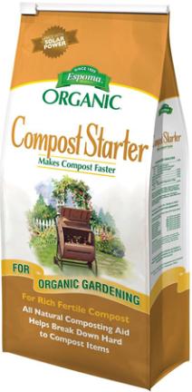 Cs- 4  Compost Starter   4lb