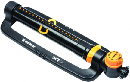 XT4100 SPRINKLER OSCILLA TING DLX 3900 SQ FT