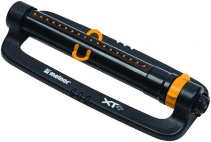 XT4000 SPRINKLER OSCILLA TING TURBO 3700 SQ FT