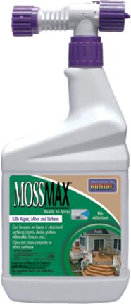 728 MOSSMAX SPRAY QT