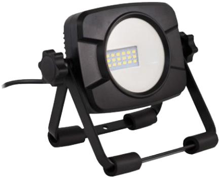 C1-1000SS 1000 LUMENS BL ACK WORK LIGHT