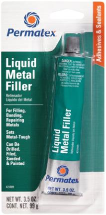 25909/ls1 Liquid Metal Filler