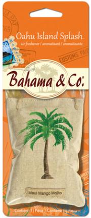 06310 BAHAMA BAG-ISLAND  SPLASH