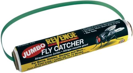 46220 REVENGE JUMBO FLY CATCHR