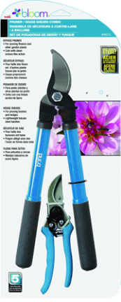4879bl Bloom Pruner And  Lopper Combo