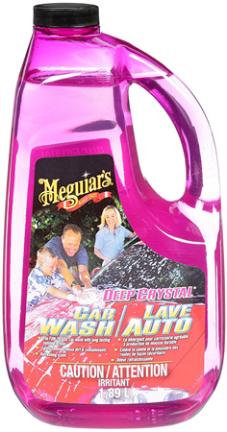 G10464 Meg Deep Crys Wash 64oz