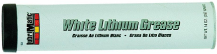 11354  White Lithm Grease 14oz