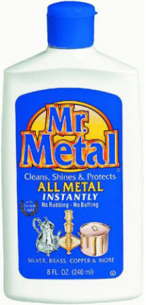707284/654552 Mr.metal Polish