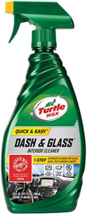 T-930 Dash   Glass Clnr    23oz