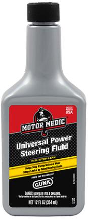 M27-13 Power Steeringfluid 12 Oz
