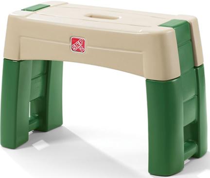 534900 Garden Kneeler Green Plastic