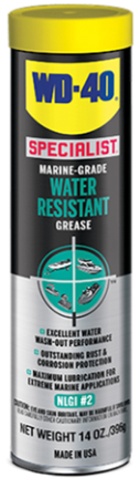 300417 Marine Grease Wd40 Specialist 14 Oz