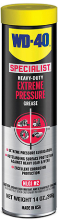 300400 Extreme Pressure Grease Wd40 Special 14oz