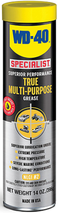 300424 MULTI PURPOSE GREASE WD40 SPECIAL 14OZ