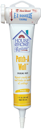 0658 5OZ PATCH-A-WALL SP ACKLING PASTE