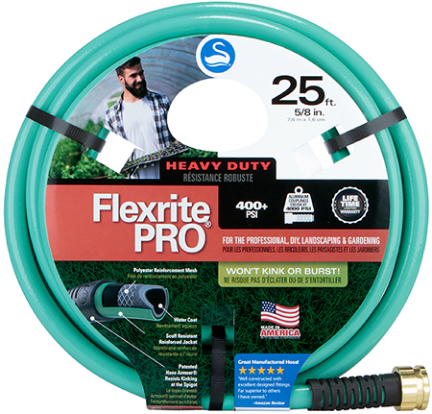 SNFXP58025 HOSE 25FT FLEXRITE PRO