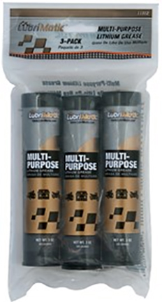 11312 / 11300 Grease Multipurpose  3 Pk