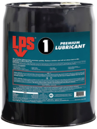 00105 5GAL LPS-1 GREASELESS LUBRICANT