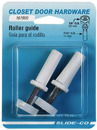 161900 Top Guide Roller Bi-fold Door