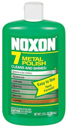 00118 12oz Noxson Metal Polish