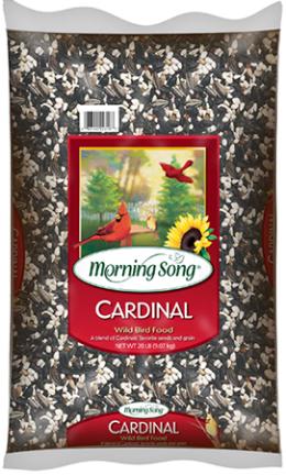 11967 BIRD SEED 5 LB CARDINAL MS