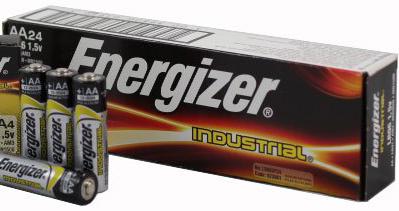 En91 Aa Alkaline Battery Industrial