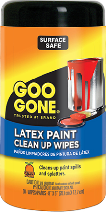 2222 WIPE PAINT CLEAN-UP WIPES (2062)