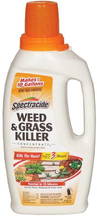 HG-96009 KILLER 32OZ GRASS   WEED CONC