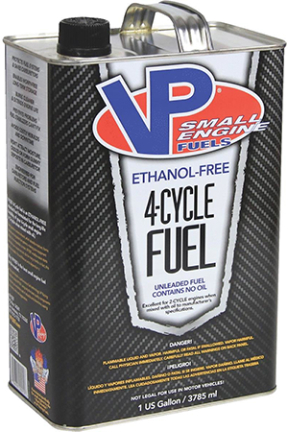 6201 4 CYCLE 1 GAL CAN