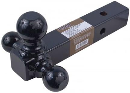 UT620300 TRI-BALL SQ HITCH RECEIVER