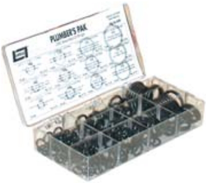 Por62 O-ring Kit