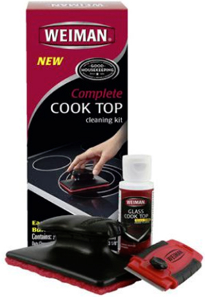 98A COOK TOP CLEANING COMPLETE KIT