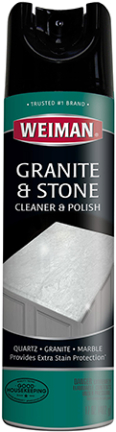 503 GRANITE / STONE 17OZ AEROSOL CLEANER / POLISH