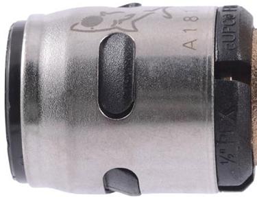 K334A EVO DROP EAR ELBOW 90 DEG 1/2 IN