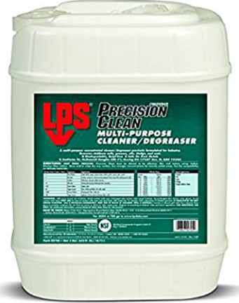 02755 PRECISION CLEAN DEGREASER 55 GAL