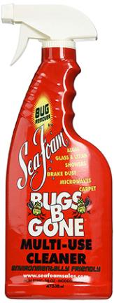 Sea Foam Bug B Gone 16oz