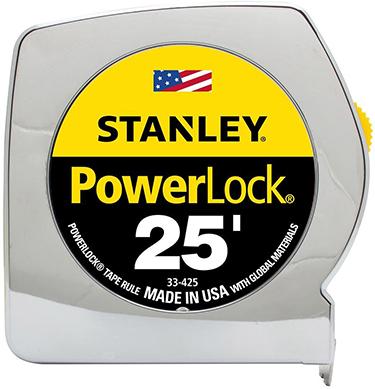 33-425 TAPE 1X25 POWERLOCK