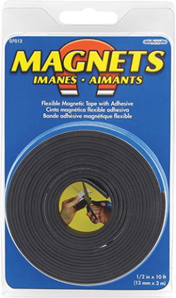 07011 Magnetic Tape