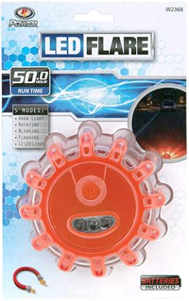 W2368 LED SAFETY FLARE