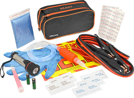 22-5-65101-8 VICTOR EMERGENCY KIT 36PC
