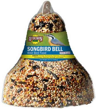 13187 SONGBIRD BELL AUDUBON PARK